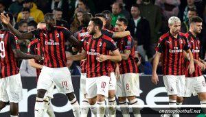 AC Milan Tidak mempunyai pemain baru