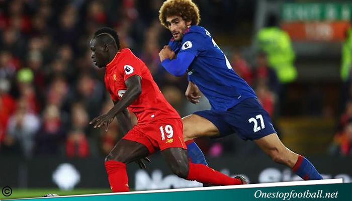 Berakhir Imbang MU dengan Liverpool