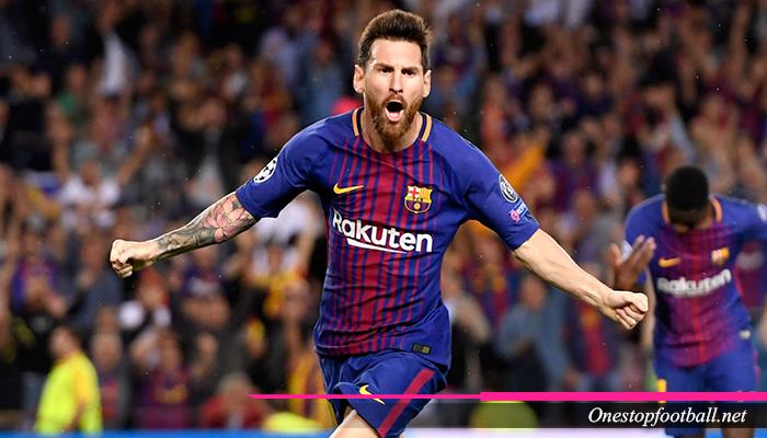 Keinginan Lionel Messi Sebelum Gantung Sepatu