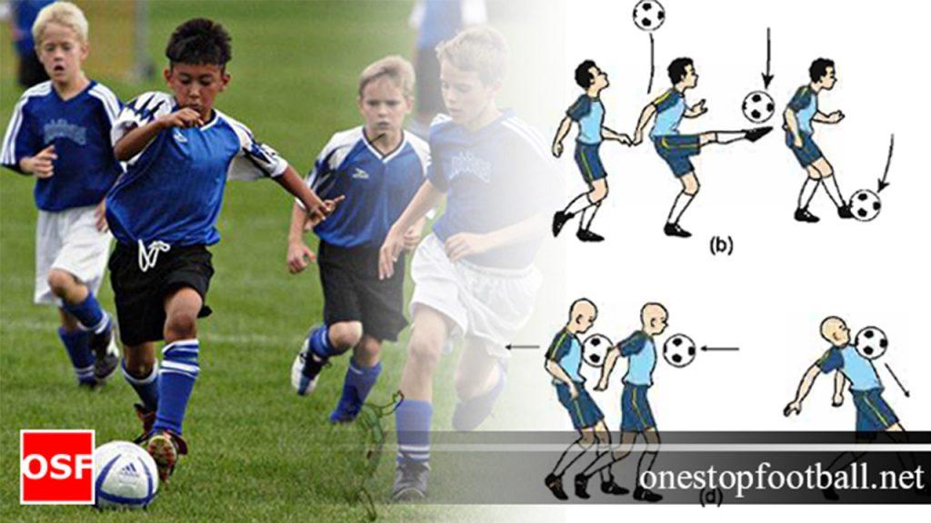 Mengenal teknik dasar dalam bermain sepakbola