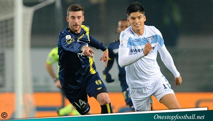 Pertandingan Lazio Vs Italia Berakhir Seri