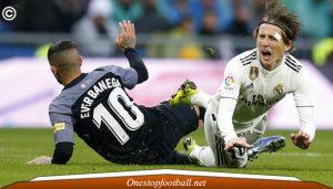 Dikeluarkan Santiago Solari Dari Tim Real Madrid