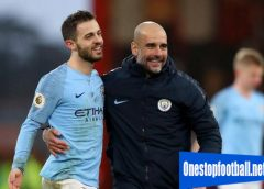 Manchester City Pasti Menang Menurut Pep Guardiola