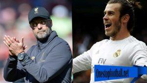 Gareth Bale Akan Lebih Baik Di Tangan Klopp