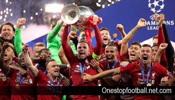 Liverpool Kini Ketiga Terbaik di Eropa Walaupun Kalah Jauh Dari Real Madrid