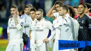 Mengapa Real Madrid Makin Merosot Walau Pelatih Sama