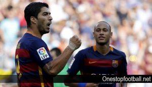 Komentar Suarez Mengenai Neymar Yang Katanya Akan Kembali Ke Barcelona