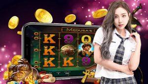 Nikmati Proses Bermain Judi Slot Online