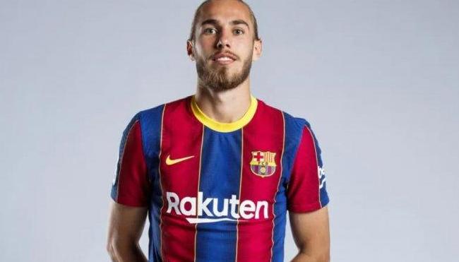Daftar Pemain Barcelona dengan Gaji Rendah