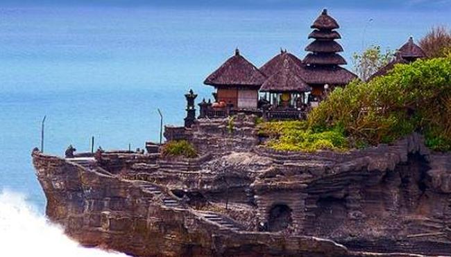 Destinasi Tempat Wisata Terbaik di Bali