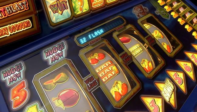 Mengenal Permainan Slot Casino