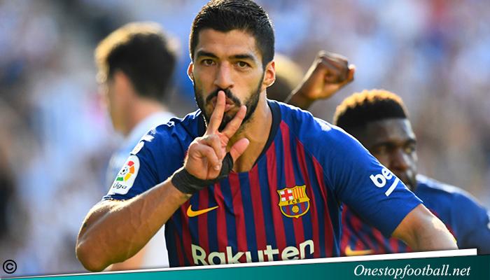 Barcelona, Calon Pengganti Luis Suarez