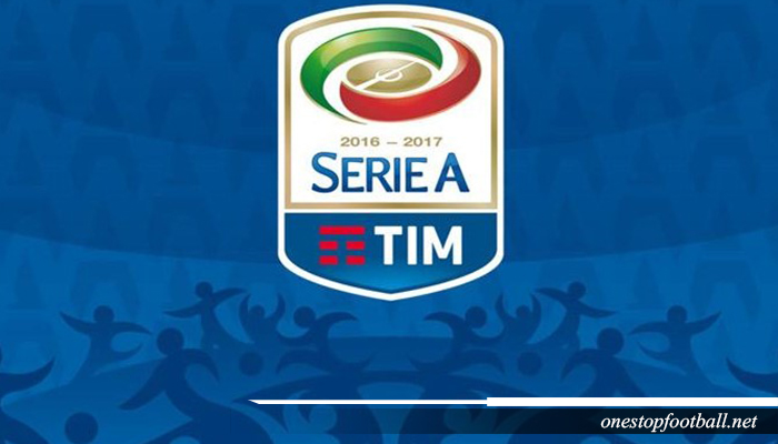 Jadwal Petandingan Italian Serie A periode 16 -19 Februari 2019