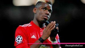 Sosok Kapten Paul Pogba, Manchester United
