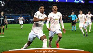 Fakta Manchester United Lolos Perempat Final