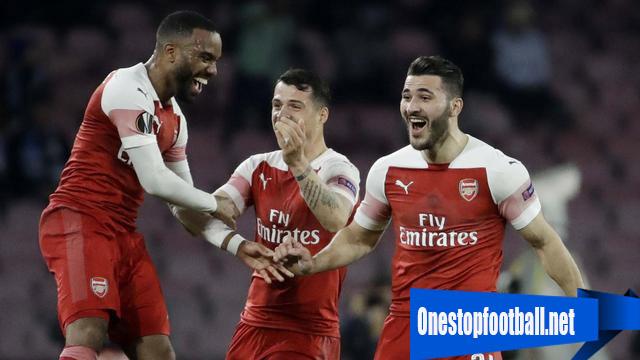 Arsenal Berpeluang Besar Masuk Final Liga Eropa