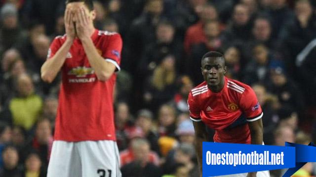 Manchester United Kalah Ini Akibatnya