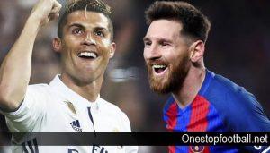 Kalimat Lionel Messi yang Mengisyaratkan Kerinduan pada Cristiano Ronaldo