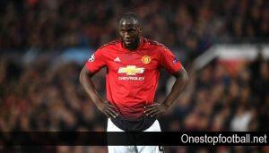 Manchester United Dapat Masalah Baru Karena Ditinggal Lukaku