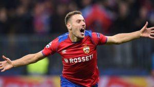 Pemain Liga Rusia yang Layak Masuk Klub Top Eropa