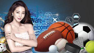 Startegi Jitu untuk Bermain Sportsbook Online